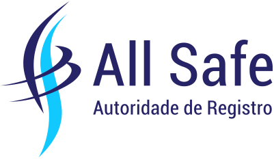 All Safe - Certificado Digital eCPF | eCNPJ